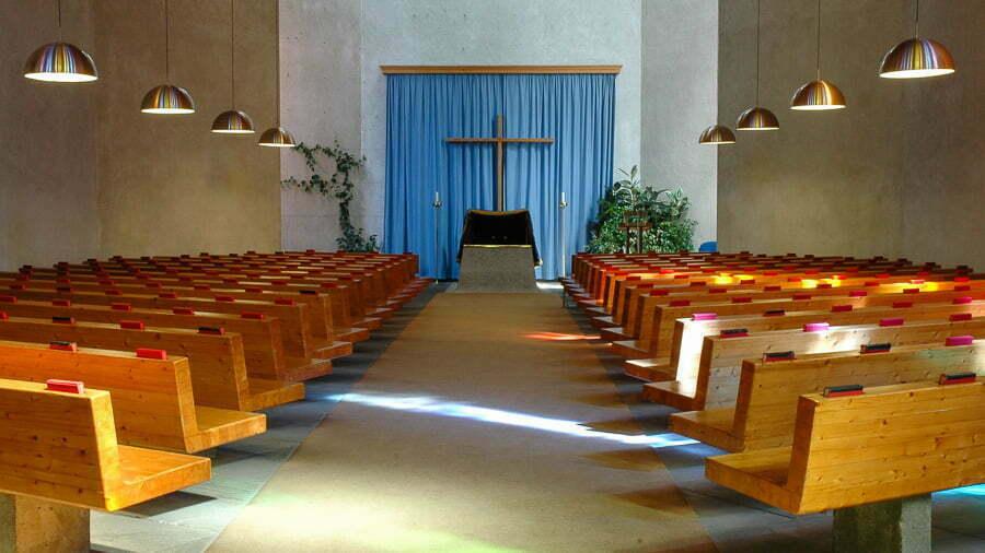 how to get to mortonhall crematorium
